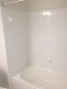 Shower - After